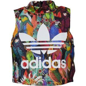 Adidas Originals Women's PassaRedo Tank Top